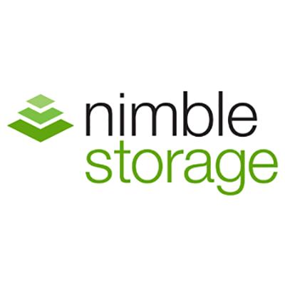 Nimble storage logo