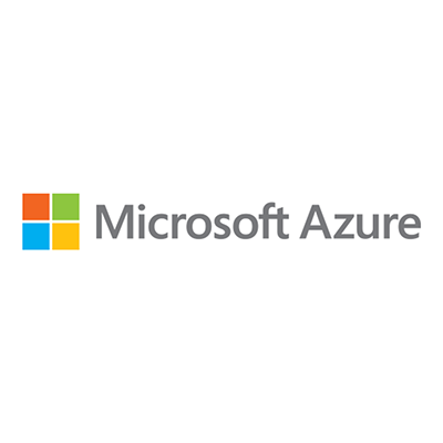 Microsoft-Azure logo