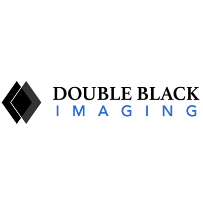 Double Black Imaging logo