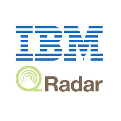 IBM Radar logo